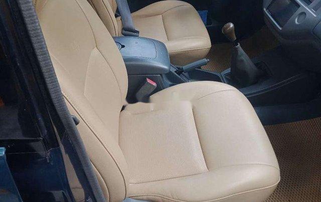 Bán Toyota Zace GL 2005, màu xanh dưa5
