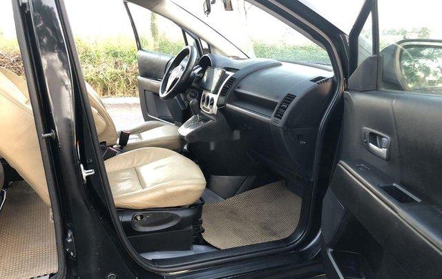 Bán Mazda 5 năm 2005, màu đen, nhập khẩu nguyên chiếc9
