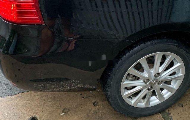 Bán ô tô Toyota Vios đời 2010, màu đen, xe nhập còn mới4