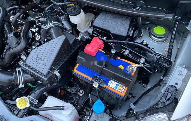 Bán Toyota Wigo sản xuất năm 2018, nhập khẩu còn mới5