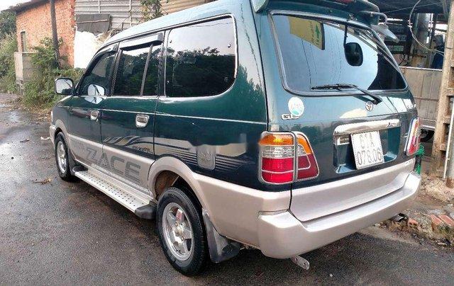 Bán xe Toyota Zace sản xuất 2002, xe nhập1