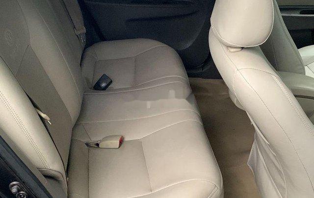 Bán ô tô Toyota Vios đời 2010, màu đen, xe nhập còn mới3