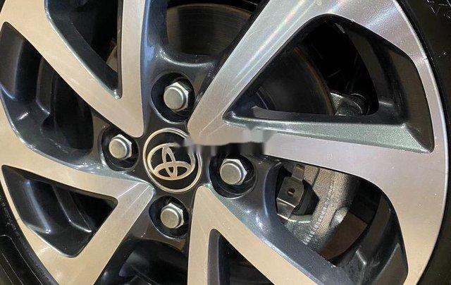 Bán Toyota Wigo sản xuất năm 2018, nhập khẩu còn mới9