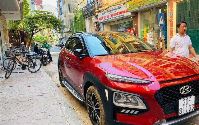 Bán xe Hyundai Kona sản xuất năm 2019 còn mới giá cạnh tranh2