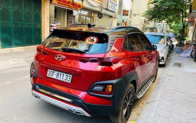 Bán xe Hyundai Kona sản xuất năm 2019 còn mới giá cạnh tranh4