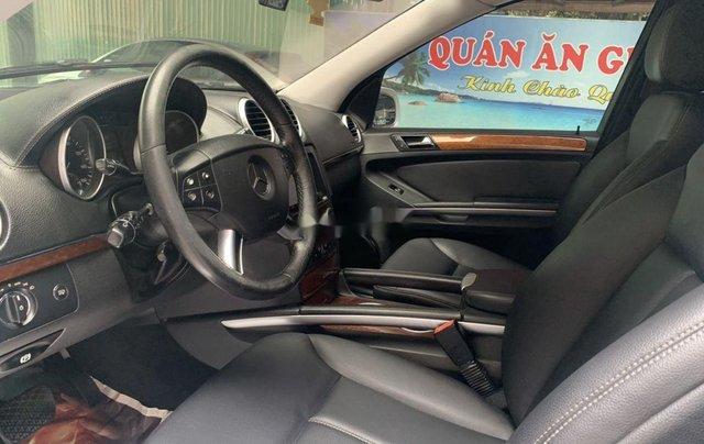 Bán Mercedes GL Class sản xuất 2006, xe nhập còn mới, giá tốt6