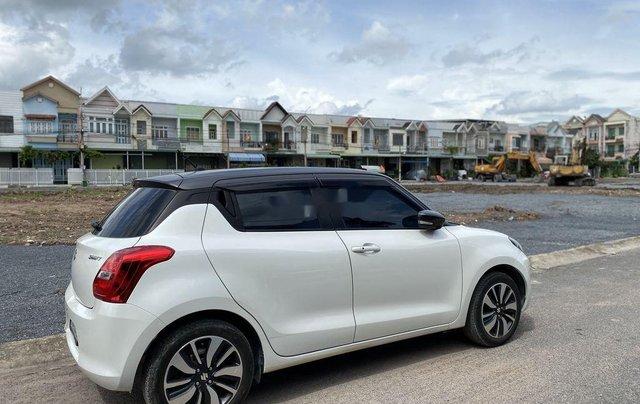 Bán Suzuki Swift đời 2019, màu trắng, nhập khẩu nguyên chiếc chính chủ7
