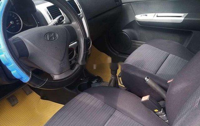 Bán Hyundai Getz năm sản xuất 2010, màu xanh lam, nhập khẩu, giá chỉ 210 triệu7