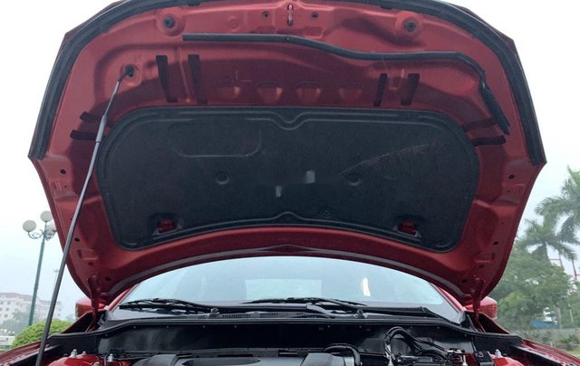 Cần bán lại xe Mazda 2 đời 2019, màu đỏ, nhập khẩu nguyên chiếc, 529 triệu10