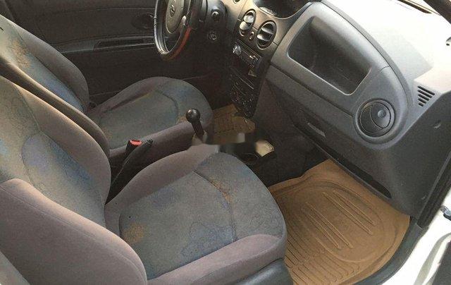 Xe Chevrolet Spark sản xuất 2011, nhập khẩu nguyên chiếc còn mới, giá 89tr5