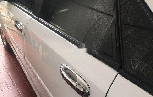 Cần bán xe Daewoo Lacetti năm 2011 còn mới9