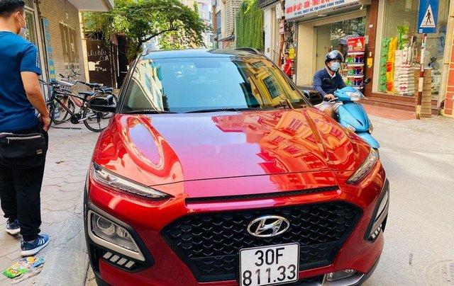 Bán xe Hyundai Kona sản xuất năm 2019 còn mới giá cạnh tranh1