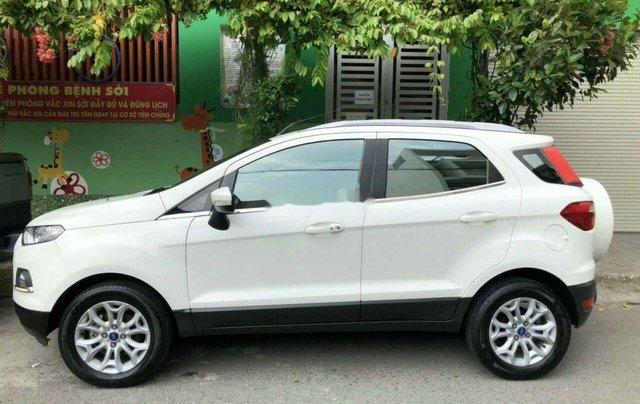 Bán Ford EcoSport năm sản xuất 2016 còn mới3