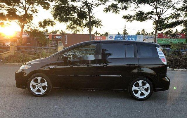 Bán Mazda 5 năm 2005, màu đen, nhập khẩu nguyên chiếc3