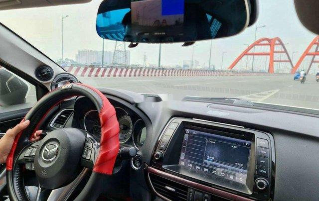 Cần bán xe Mazda 6 năm 2015 còn mới5