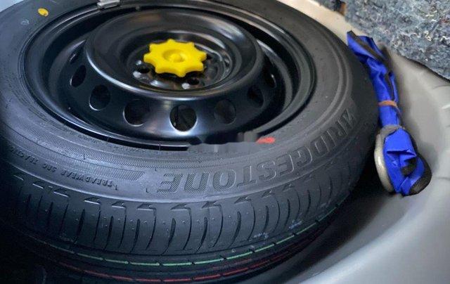 Bán Toyota Wigo sản xuất năm 2018, nhập khẩu còn mới10