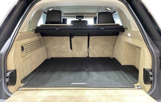 Cần bán xe LandRover Range Rover sản xuất 2015, nhập khẩu nguyên chiếc còn mới11