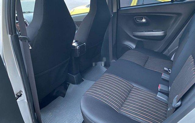 Bán Toyota Wigo sản xuất năm 2018, nhập khẩu còn mới8