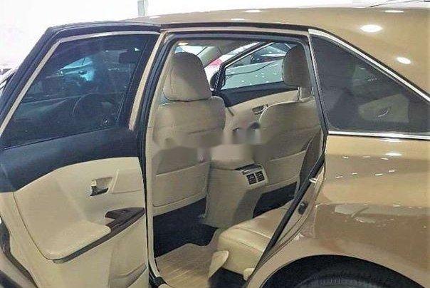 Cần bán Toyota Venza sản xuất năm 2009, xe nhập, 720 triệu8