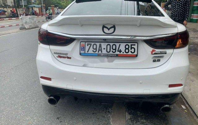 Cần bán xe Mazda 6 năm 2015 còn mới3