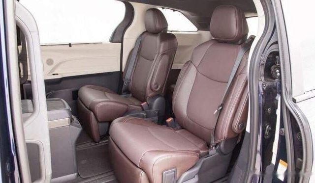 Bán Toyota Sienna năm sản xuất 2020, màu trắng4