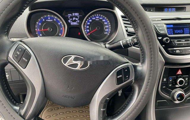 Cần bán lại xe Hyundai Elantra sản xuất 2015, nhập khẩu còn mới7