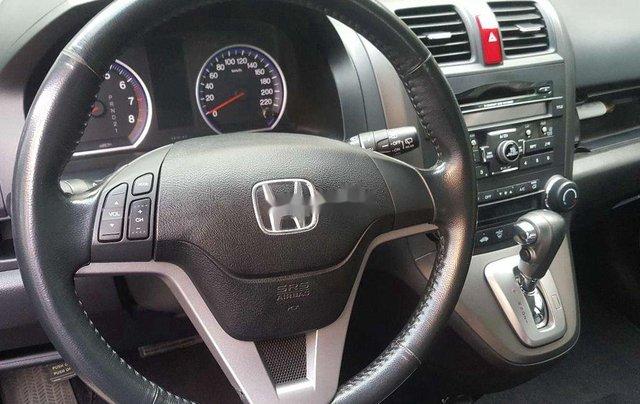 Cần bán lại xe Honda CR V năm sản xuất 2010 còn mới5