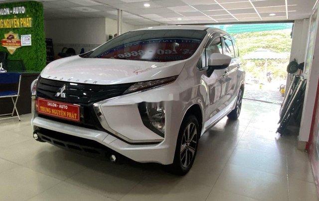 Bán Mitsubishi Xpander năm 2019, xe còn mới1