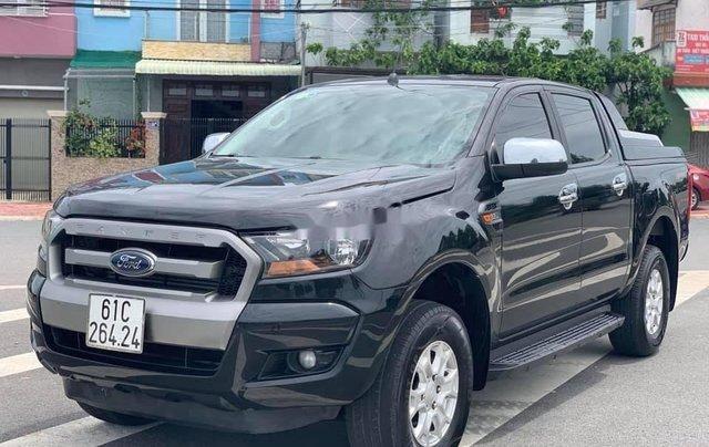 Bán Ford Ranger sản xuất năm 2016, nhập khẩu còn mới2