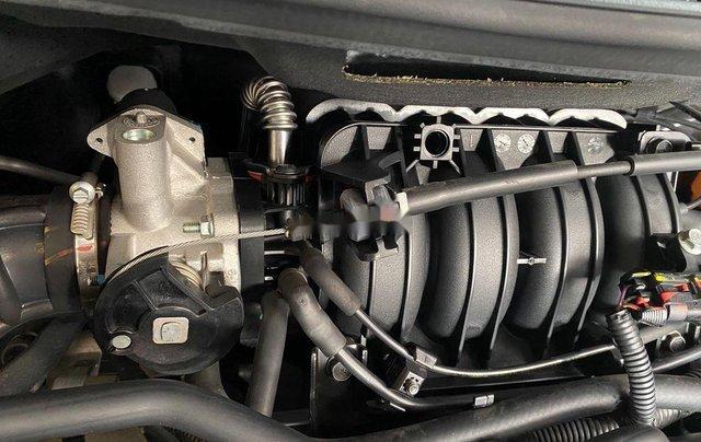 Xe Chevrolet Aveo sản xuất năm 2018 còn mới4