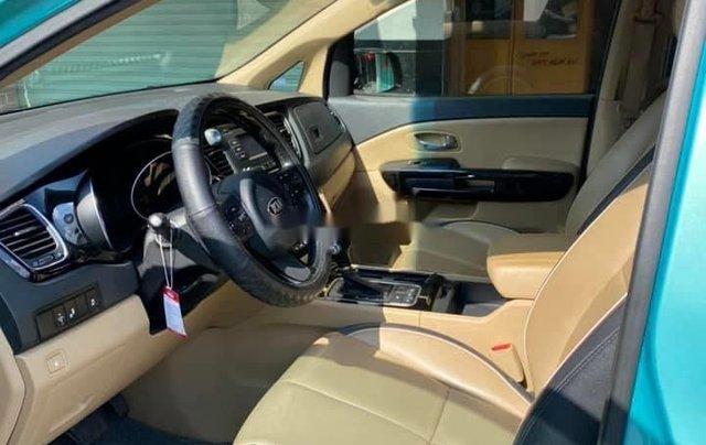Bán xe Kia Sedona năm 2015, nhập khẩu nguyên chiếc còn mới4