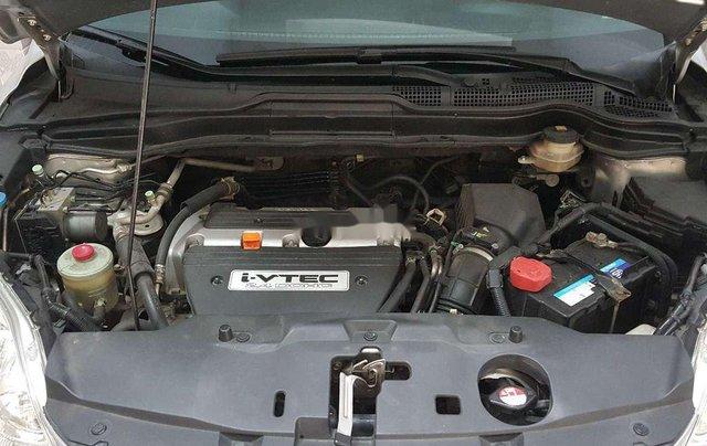 Cần bán lại xe Honda CR V năm sản xuất 2010 còn mới9