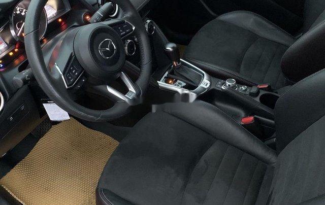 Cần bán lại xe Mazda 2 đời 2019, màu đỏ, nhập khẩu nguyên chiếc, 529 triệu7