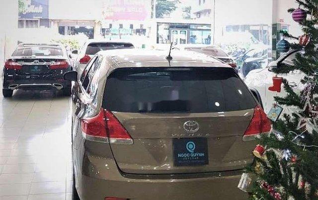 Cần bán Toyota Venza sản xuất năm 2009, xe nhập, 720 triệu2