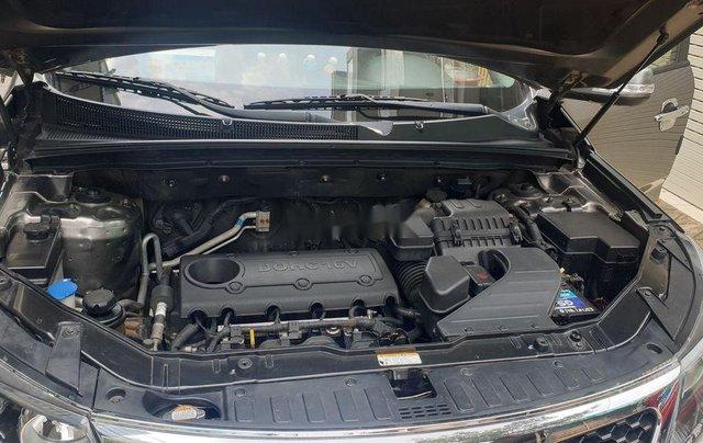 Bán ô tô Kia Sorento năm 2010, nhập khẩu còn mới giá cạnh tranh6