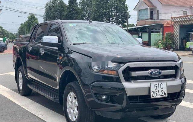 Bán Ford Ranger sản xuất năm 2016, nhập khẩu còn mới0