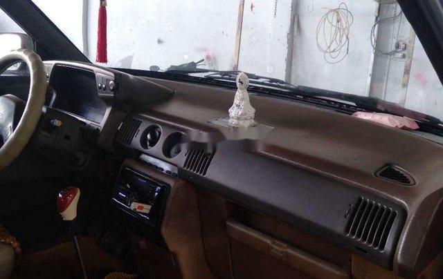 Bán ô tô Mazda MPV đời 1991, nhập khẩu, giá chỉ 110 triệu8