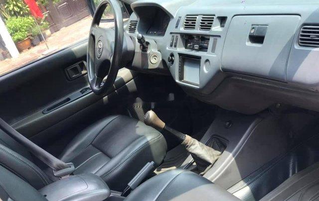 Cần bán lại xe Toyota Zace sản xuất năm 2005 còn mới, giá chỉ 245 triệu7