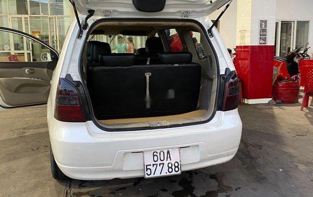 Bán ô tô Nissan Grand livina 2012, màu trắng, xe nhập số sàn, giá tốt8