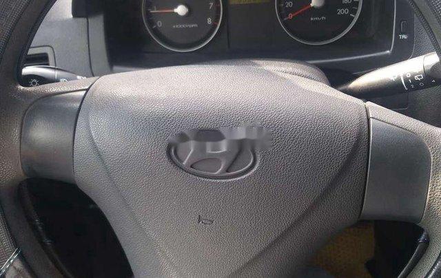 Bán Hyundai Getz năm sản xuất 2010, màu xanh lam, nhập khẩu, giá chỉ 210 triệu3