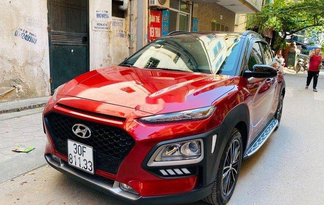 Bán xe Hyundai Kona sản xuất năm 2019 còn mới giá cạnh tranh0