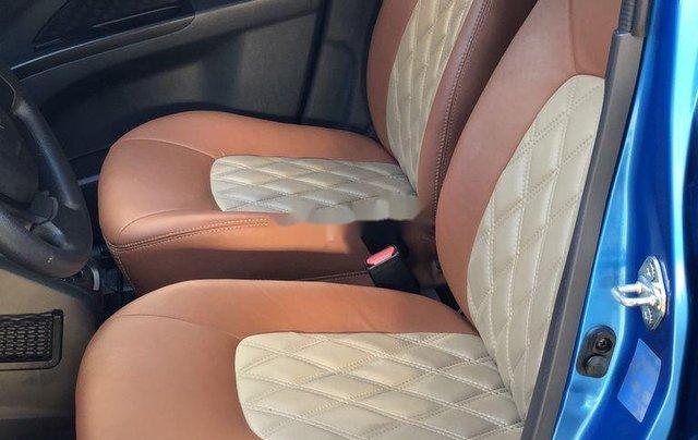 Chính chủ bán ô tô Suzuki Celerio 2018, màu xanh lam, nhập khẩu11