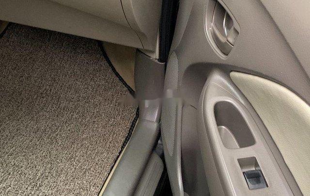 Bán ô tô Toyota Vios đời 2010, màu đen, xe nhập còn mới1