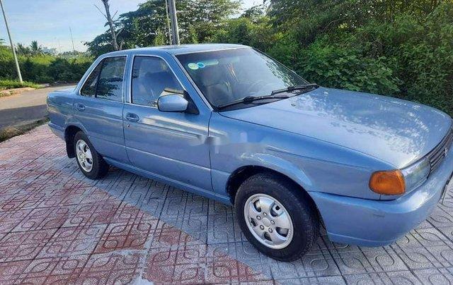Xe Nissan Sunny năm sản xuất 1992, xe nhập còn mới, giá tốt3