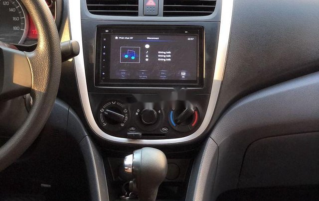 Chính chủ bán ô tô Suzuki Celerio 2018, màu xanh lam, nhập khẩu10