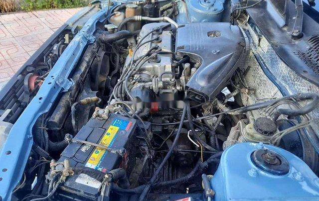 Xe Nissan Sunny năm sản xuất 1992, xe nhập còn mới, giá tốt6