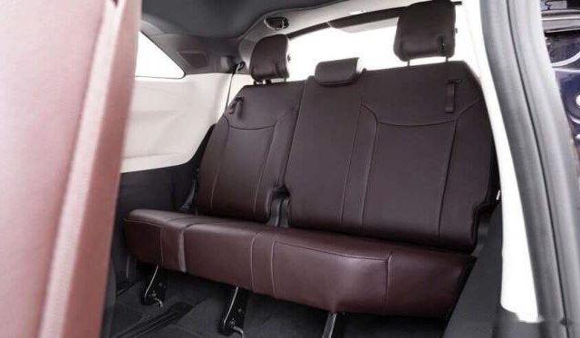 Bán Toyota Sienna năm sản xuất 2020, màu trắng6