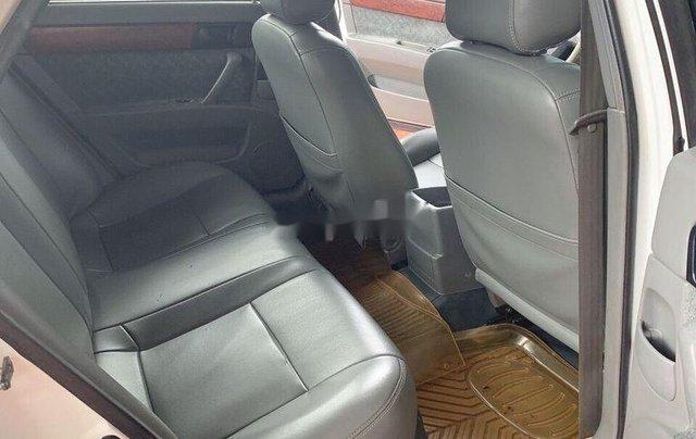 Cần bán xe Daewoo Lacetti năm 2011 còn mới2