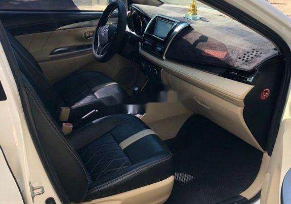 Bán ô tô Toyota Vios năm sản xuất 2017 còn mới2