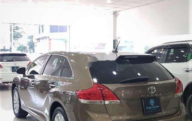 Cần bán Toyota Venza sản xuất năm 2009, xe nhập, 720 triệu3
